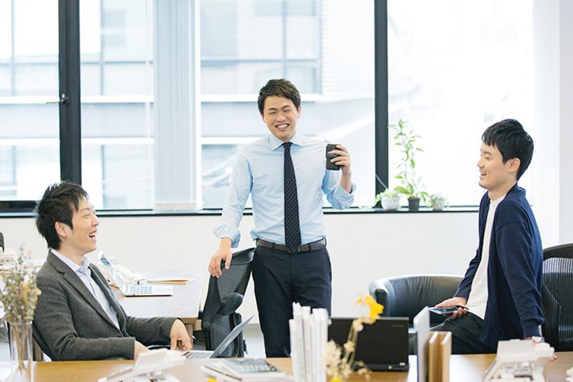 【社長交代】岡本 啓毅が代表取締役社長に就任しました