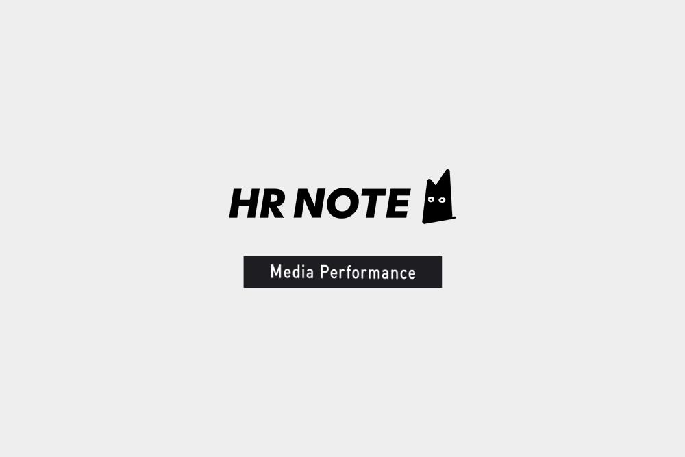 HRNOTEにて専務取締役川畑が「評価制度の変遷」に関して取材を受けました