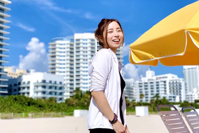 【社内報】1年会社を休職し「世界一周」した女性社員が、ついに帰ってきた話。