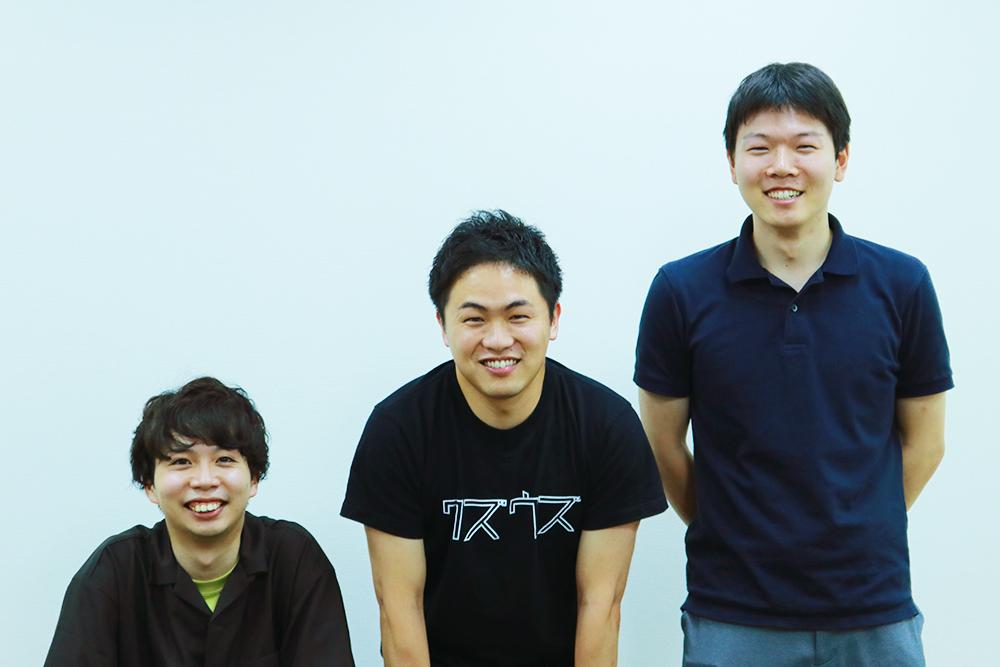 【社内報】爆誕!創業3ヶ月を迎えた株式会社WWW(ワロタ)に迫る!