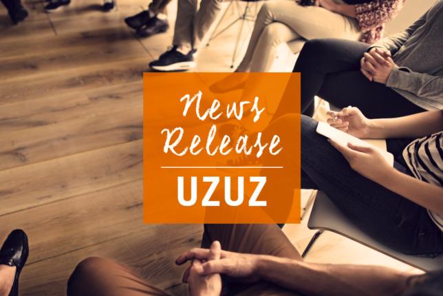 【プレスリリース】株式会社UZUZ、SES事業子会社を立ち上げ!社名がまだ決まっていないので、公募します。※募集期間は9/1(水)~9/15(水)
